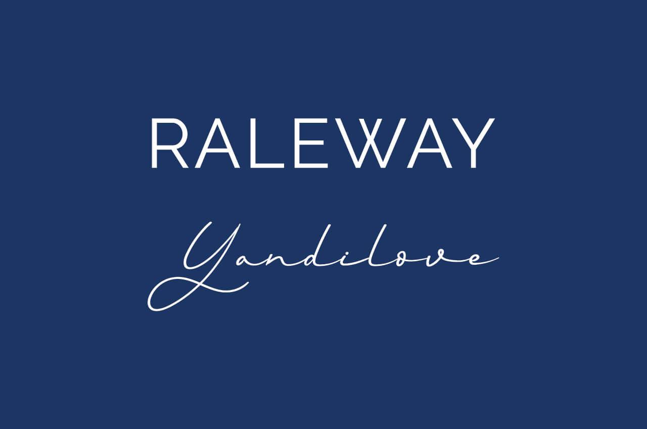 design-and-marketing-arkadia-style-guide-fonts-raleway-yandilove